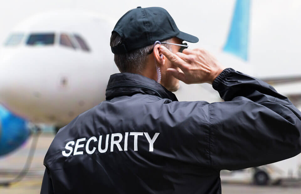 5 Must-Check Points When Hiring a Security Agency