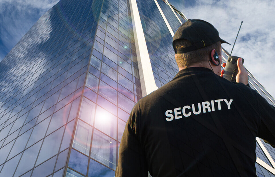 Importance Of Private Security Services & Security Guards To Ensuring Residential Safety