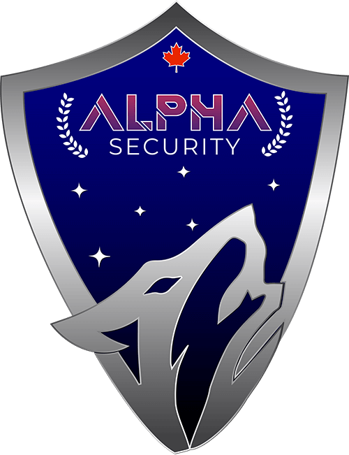 Alpha Security Service